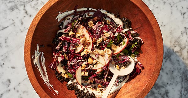 5 Gluten-Free, Dairy-Free Recipes by Aran Goyoaga to Make This Fall