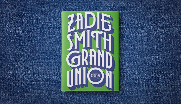 Zadie Smith's First Collection of Short Stories Covers Michael Jackson, Lazy Rivers and Dystopia