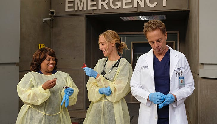 15 \'Grey\'s Anatomy\' Quotes That Will Never Get Old