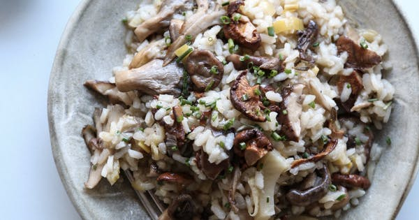 23 Hearty Vegetarian Recipes for Fall