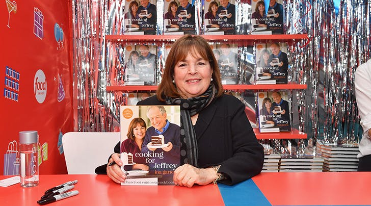 Ina Garten Is Gifting Us with a Memoir—Here's What You Need to Know (Including When It Comes Out)