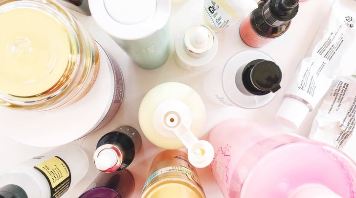 We Ask a Derm: What Ingredients Should You Avoid If You Have Oily Skin?