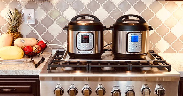 The 9 Best Instant Pot Black Friday Sales We're Crossing Our Fingers For