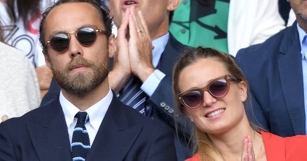Who Is James Middleton's New Fiancée, Alizee Thevenet?