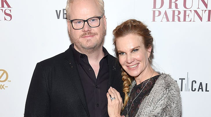 Comedy Writer and Mom of 5 Jeannie Gaffigan Reveals Her 10-Minute Self-Care Trick