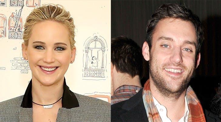 Everything We Know About Jennifer Lawrence's Star-Studded Wedding