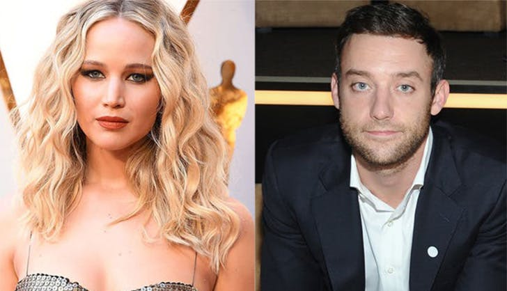 jennifer lawrence husband