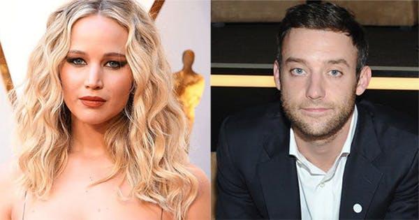 Who Is Jennifer Lawrence's Husband, Cooke Maroney?