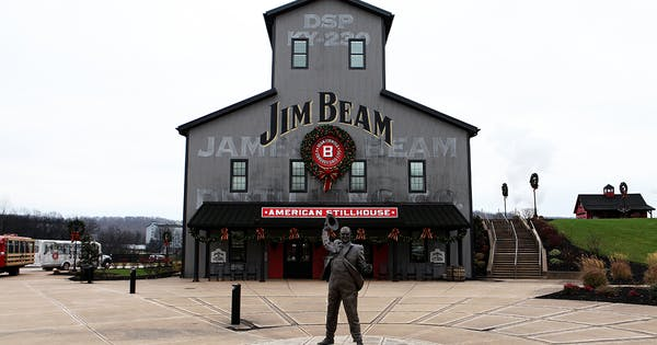 This Jim Beam Airbnb Stay Costs the Price of 1 Bourbon Bottle