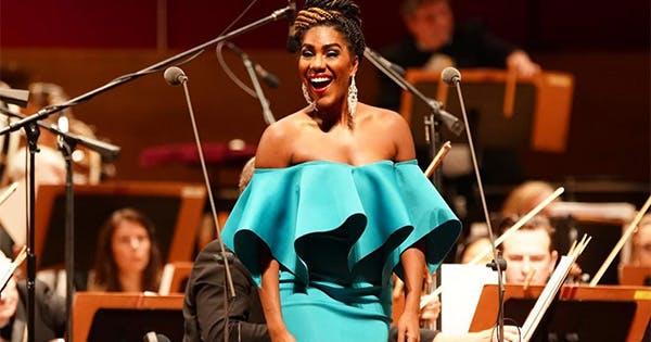 What I Do in a Day: J'Nai Bridges, Professional Opera Singer