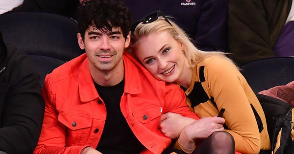 Sophie Turner Calls Out Joe Jonas Over His 'Best Day Ever' Comment
