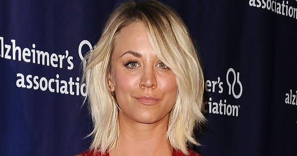 Kaley Cuoco's Hair Evolution Over the Years