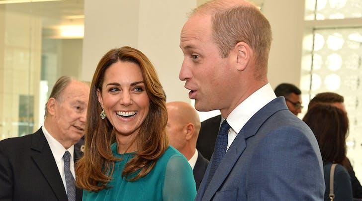 Kensington Palace Announced Kate & Williams Royal Tour of Pakistan Will Be the Most Complicated One Yet