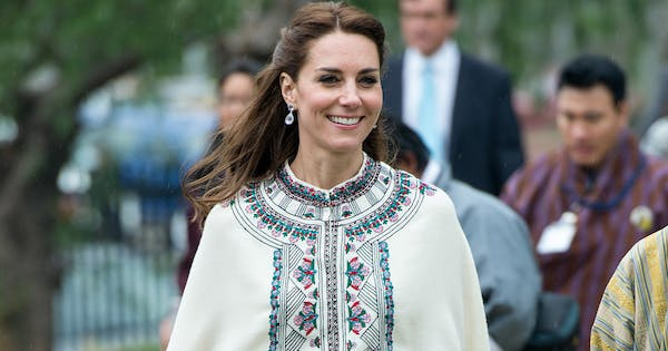 I Bought Kate Middleton's Go-To Pumps They're Surprisingly Comfortable
