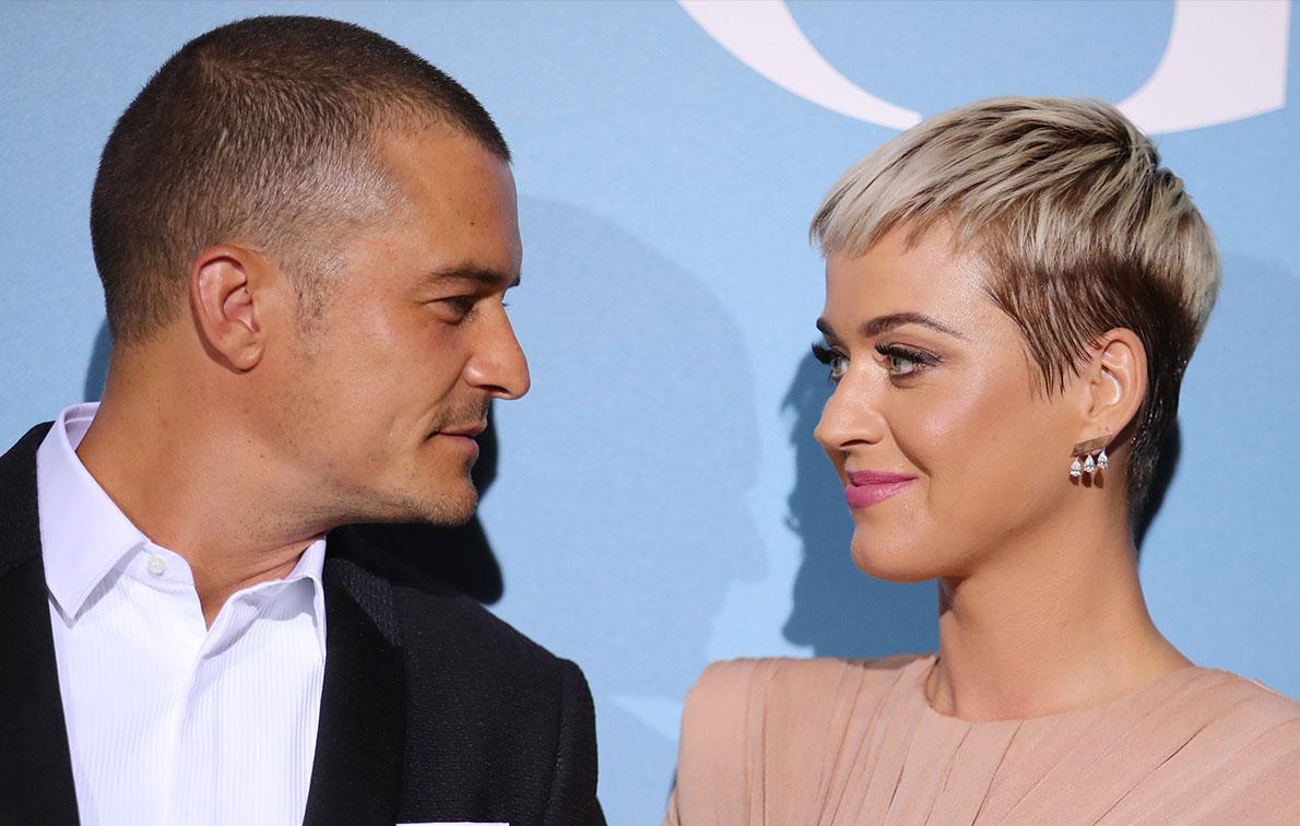 som er Katy Perry dating i 2016 dating ringe regler