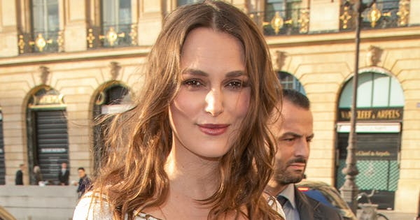 Keira Knightley Confirms She Secretly Welcomed Baby No. 2 Weeks Ago
