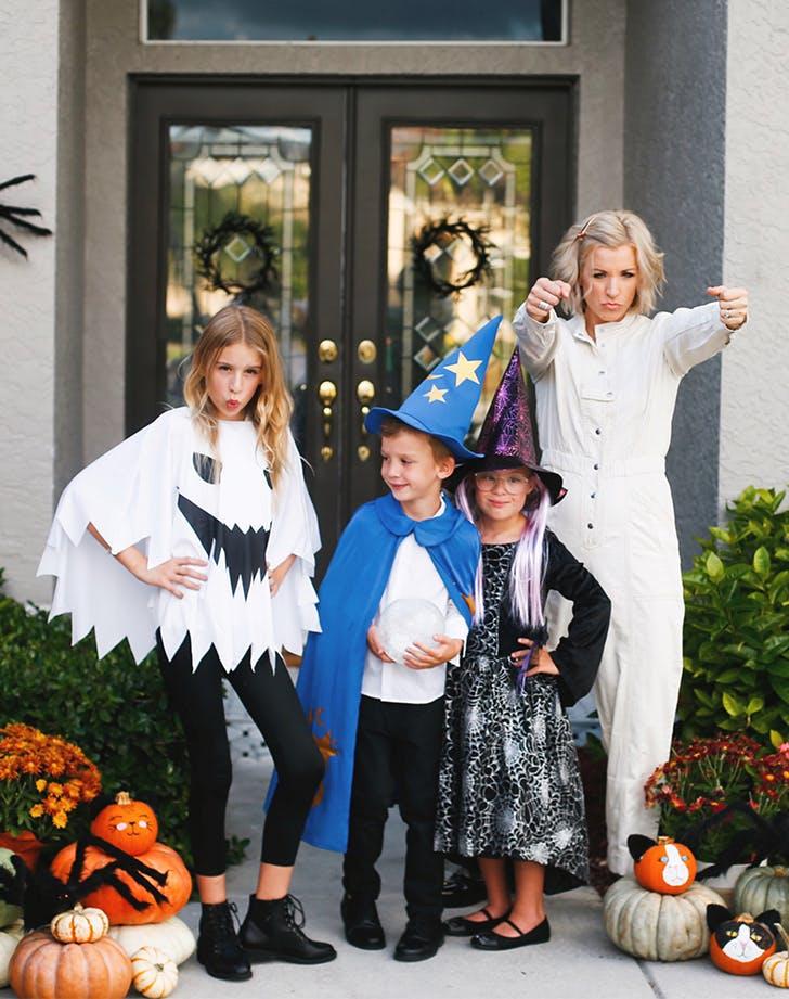 kelle 1 hm halloween kids costumes