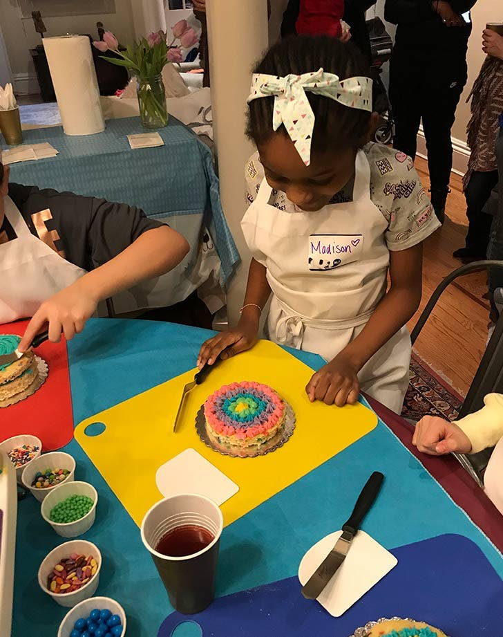 kids cooking class nyc cooklyn