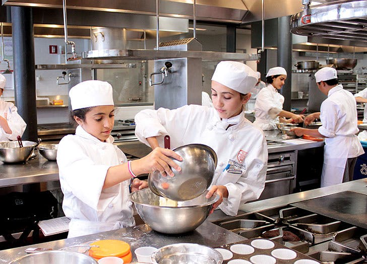 The 10 Best Kids Cooking Classes In Nyc In 2020 Purewow