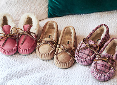 slippers for one year old