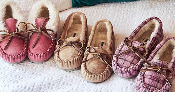 kid boy slippers