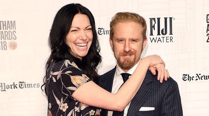 Who Is Laura Prepon S Husband Ben Foster Purewow