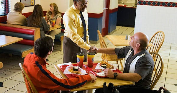 A 'Breaking Bad' Restaurant Is Coming...but It's Not Called Los Pollos Hermanos