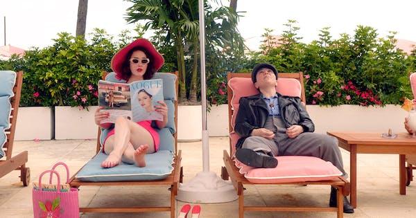 Amazon Drops First Full-Length Trailer for 'The Marvelous Mrs. Maisel' Season 3
