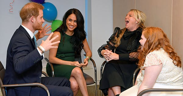 Meghan Markle Just Re-Wore Her Green Engagement Dress Here Are 4 Ways to Get the Look