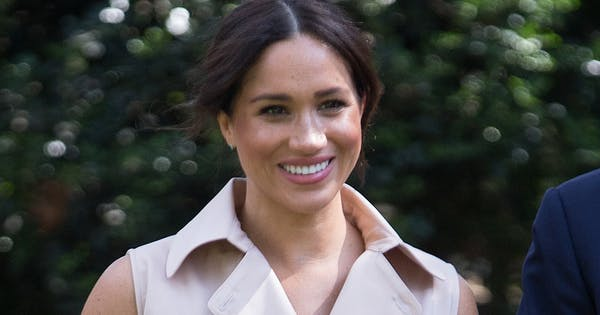Meghan Markle Tried a Crown Instagram Filter: See Her Reaction!