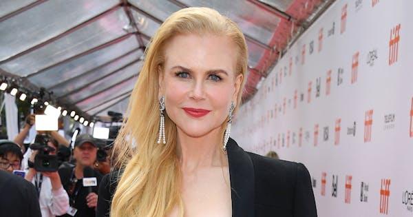 Nicole Kidman Responds to Fans Wanting More 'Big Little Lies'