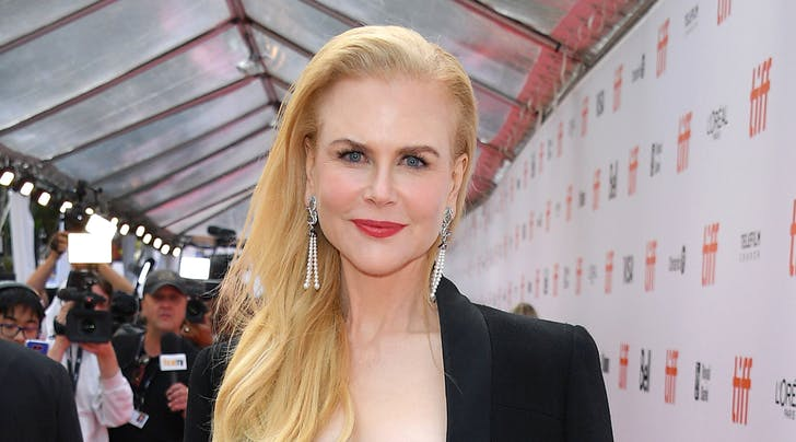 Nicole Kidman Just Renewed Our Hope for 'Big Little Lies' Season 3