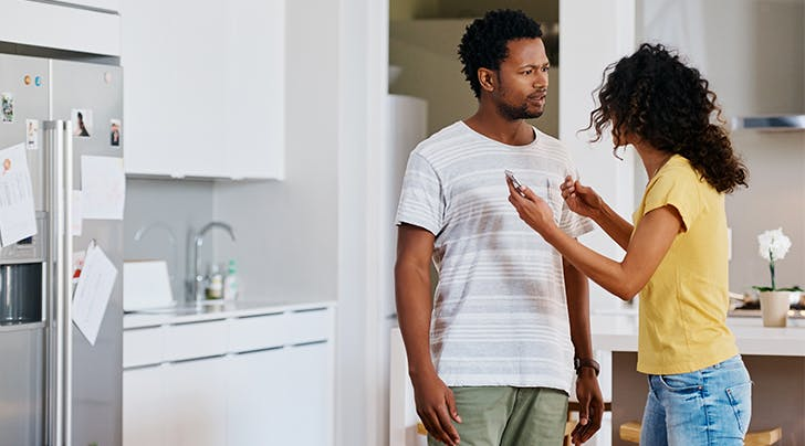 My Husband Had a One-Night Stand. How Do We Recover?