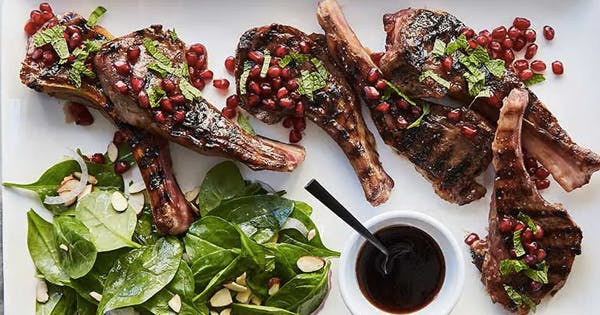 20 Pomegranate Recipes to Eat All Month