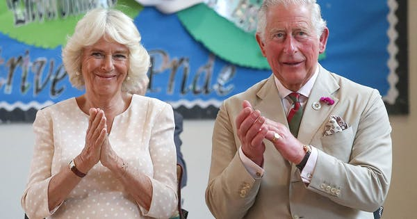 Clarence House Announces New Zealand Royal Tour Details for Prince Charles and Camilla Parker Bowles
