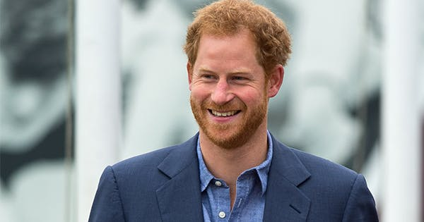 The Official @SussexRoyal Instagram Account Just Teased a Major Project with Prince Harry and Ed Sheeran