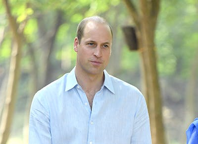 prince william 400