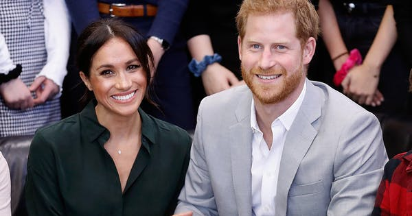 Could Prince Harry & Meghan Markle Really Move to America? We Asked the Experts