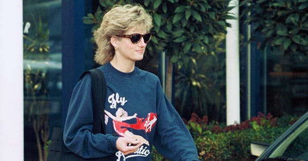 How to Dress Like Princess Diana for Halloween (and Get the Entire Costume on Amazon)