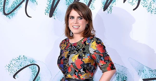 Princess Eugenie Posts Tribute Video to Hubby Jack Brooksbank for Their First Anniversary