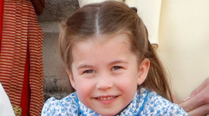Princess Charlotte Loves This Type of Food, According to Kate Middleton