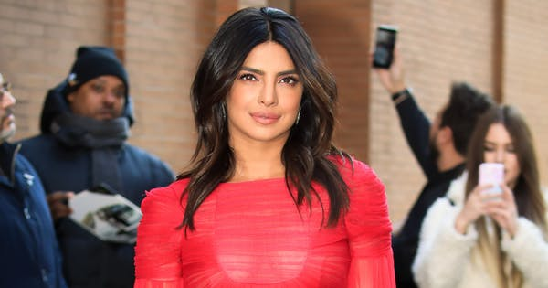 Priyanka Chopra's Go-To Beauty Product When Traveling? The Obagi C-Exfoliating Day Lotion