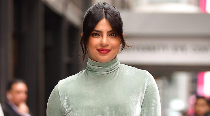 Priyanka Chopra Will Voice Elsa In Hindi Frozen 2 Purewow