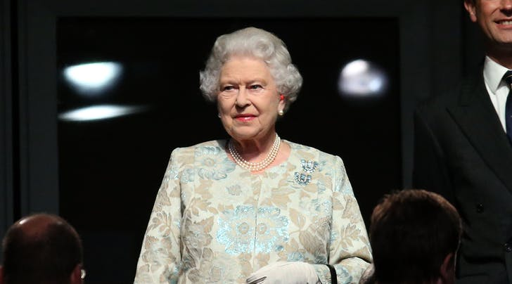 Queen Elizabeth Demanded a Speaking Role for Her Iconic James Bond Olympics Cameo