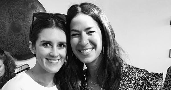 Rebecca Minkoff's 10 Best Friends Are Her Most Powerful Career Tools
