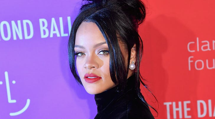 Rihanna Spills Deets on Her Upcoming 9th Studio Album