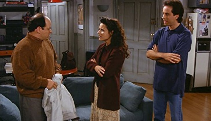 seinfeld thanksgiving episodes