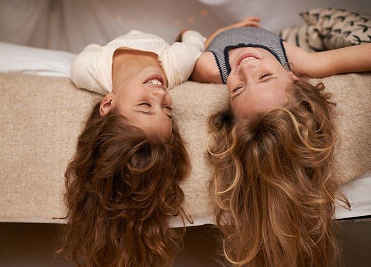 sleepover tips teenage girls