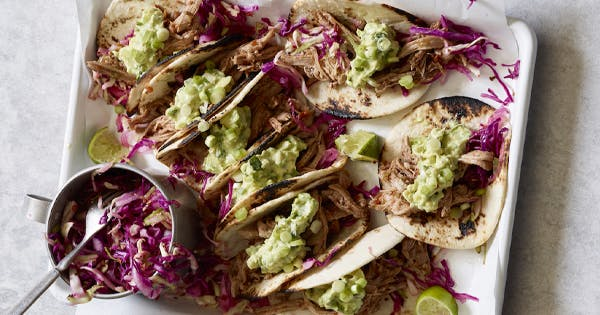 19 Slow-Cooker Pork Recipes That Almost Make Themselves