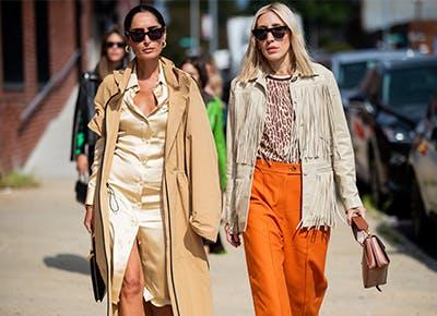 Sunglass Trends 2020.Shop Trendy Sunglasses For 2020 Purewow